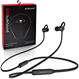 AirSound X200 Wireless Bluetooth in-Ear Headphones, SweatProof, Magnetic Design, HD Stereo & Mic