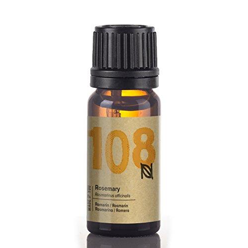 Naissance Olio di Rosmarino - Olio Essenziale Puro al 100% - 10ml