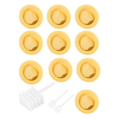 Tonysa HDD Head Comb Tool,215# Ersatz Festplattenkopf Werkzeugkopf Kamm für HGST - HDS724040KLSA80 400G 3.5 Zoll HDD mit 5 Discs/10 Köpfe (Hdd-tool)