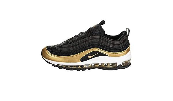 Nike Air Max 97 921522014 Colore: Nero Oro Taglia: 40