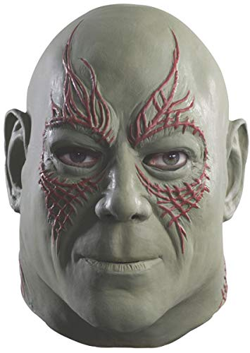 Maske Guardians of the Galaxy Deluxe Erwachsenen ()