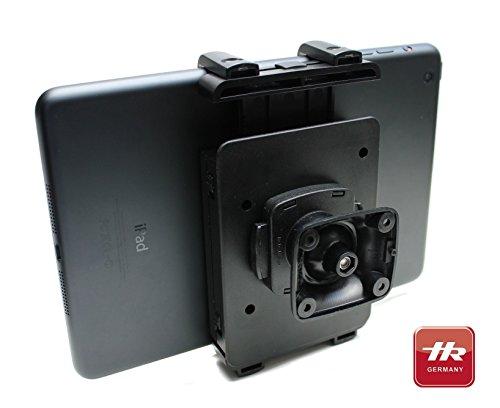 KRS - PHAP4 - KFZ Auto Konsolen Pad Tablet Halter Halterung Mount für Tablet/iPad Air/iPad/iPad Mini/TFT / 7.0