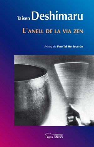 Anell de la via zen, L' (Espiritualitats)