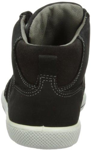 Ricosta DAN(M) 5826200 Unisex-Kinder Sneaker Schwarz