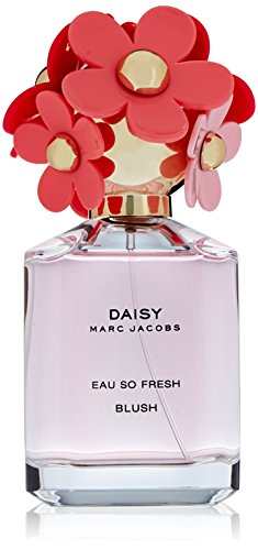 Marc Jacobs Daisy Eau so Fresh Blush femme/woman, Eau de Toilette Spray, 75 g