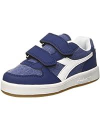 new products 6208b 9e0d9 Diadora Playground CV PS, Sneaker Bambino