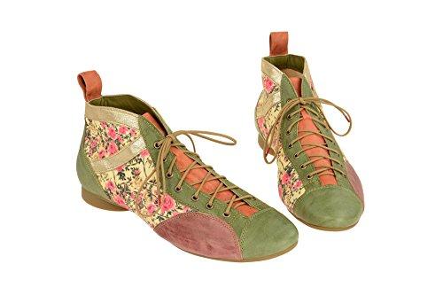 Think 282288 Boots Guad Kombi Desert Oliv Oliv Guad Femme Kombi Femme 282288 Pensare Boots Desert rrxHAzq