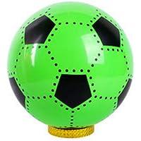 Preisvergleich für Baby-lustiges Spielzeug Kinder Spielzeug Fußball Ball Baby Cartoon Griff Ball Aufblasbare Thorn Ball Spielzeug