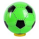 EoamIk Kleinkind Spielzeug Babybälle Kinder Spielzeug Fußball Ball Baby Cartoon Griff Ball Aufblasbare Thorn Ball Spielzeug