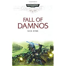 The Fall of Damnos (Space Marine Battles) by Nick Kyme (14-Apr-2011) Paperback