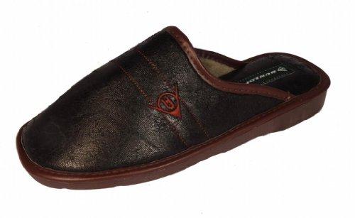 Dunlop , Chaussons pour homme Noir - noir
