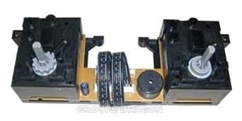 WHIRLPOOL - module de puissance gemini 2d pour four WHIRLPOOL
