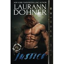 Justice: Volume 4 (New Species)