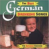The Best German Drinking Songs