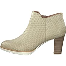 c5b831e23e76c7 Tamaris 25309-28 481 Damen Stiefelette aus Glattleder Textilinnenausstattung