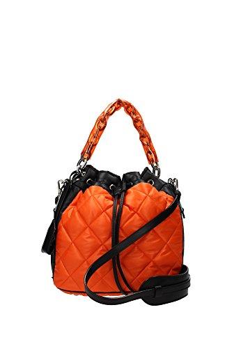 2A751682062125 Moschino Sac à main Femme Polyamide Orange Orange