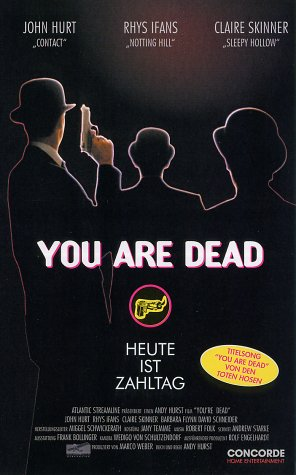 You Are Dead [VHS]
