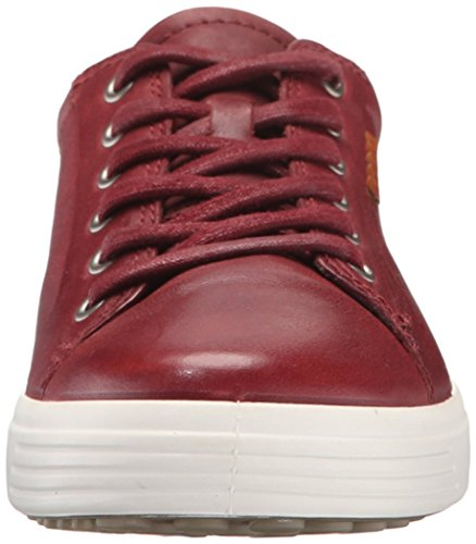 Ecco Herren Soft 7 Men's Low-Top Rot (PORT 2028)