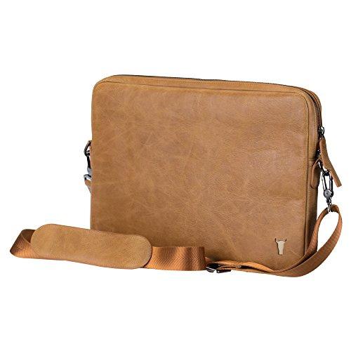 TORRO Echtleder Tasche Für Apple iPad Pro 12.9