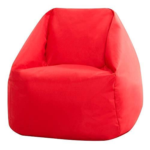 Grand pouf en//ext/érieur Jardin Pouf XXXL /étanche Gaming Lit Chaise