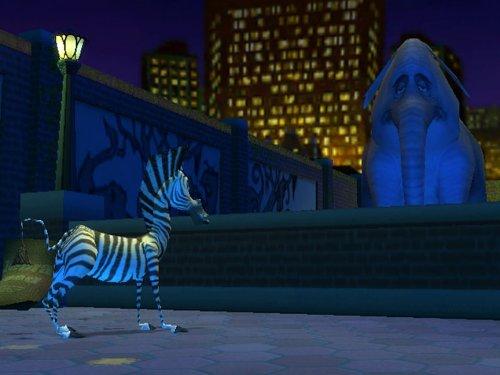 Madagascar (PS2)