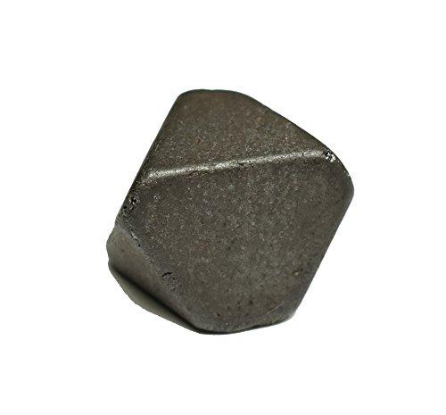 Magnetit Rohedelstein Kristall 20.83 karat