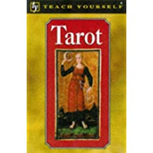 Tarot (Teach Yourself Leisure & Home Reference)