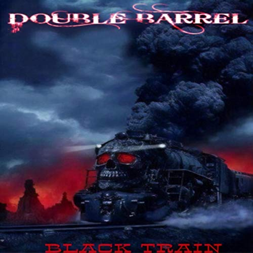 Double Barrel-Black Train