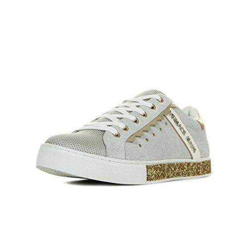 Jean Versace Ee0vrbsb2_e70022, Chaussures Femmes, Or (e925 En Or Rose), 36 Eu