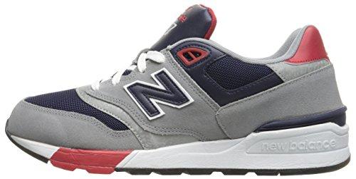 New Balance ML597-AAB-D Sneaker Herren AAB grey