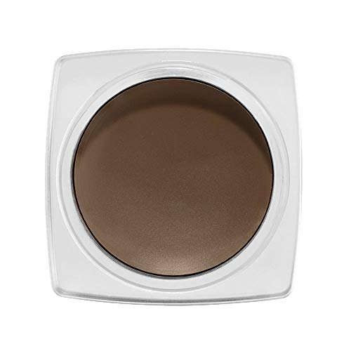 NYX Professional Makeup Tame & Frame Brow Pomade, Augenbrauengel, 03 Brunette