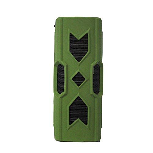 Altoparlante Wireless Portatile, Megadream altoparlante Bluetooth 4.0stereo