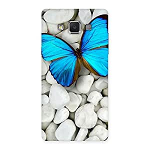 Awesome ButterFly Back Case Cover for Samsung Galaxy A5