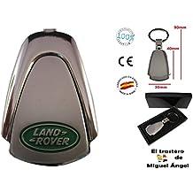 Land Rover Car Keyring