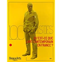 Qu'est-ce que l'art contemporain en France ?
