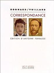 Bonnard, Vuillard: Correspondance (Art et artistes)