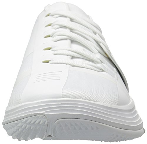 Under Armour Speedform AMP 2.0 - Chaussures Entraînement - Noir/Blanc/Noir White/Glacier Gray/Black