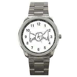 Aerosmith Black Light FR9WLGO027 Montres-bracelets hommes Men's Wristwatches