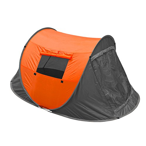Milestone C&ing Two Person Pop Up Tent ...  sc 1 st  UK Sports Outdoors C&ing Hiking Jogging Gym fitness wear Yoga : personal pop up tent - memphite.com