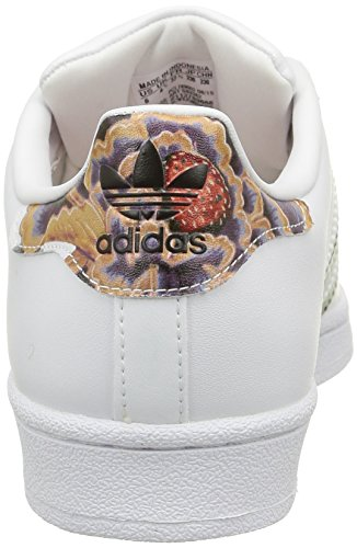 women adidas Sneakers Silber Unbekannt Superstar adidas Sneakers Superstar Damen for Damen zrfqzB