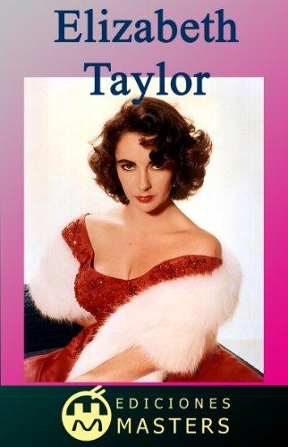 Elizabeth Taylor por Adolfo Perez Agusti