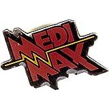 Medi Max - Logo - Pin aus Metall