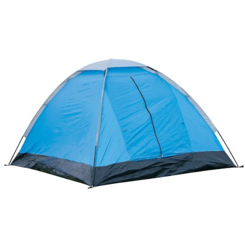 Kingfisher OL2PT 2 Person Camping Tent - Blue, NA