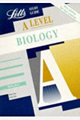 A Level Study Guide: Biology Paperback