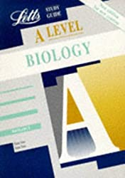 A Level Study Guide: Biology