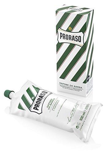 Proraso: Professional Rasiercreme Refresh Eukalyptus -