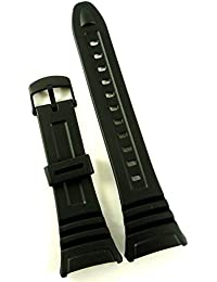 Genuine Casio Replacement Watch Strap 10076822 for Casio Watch W-96H-1A + Other models