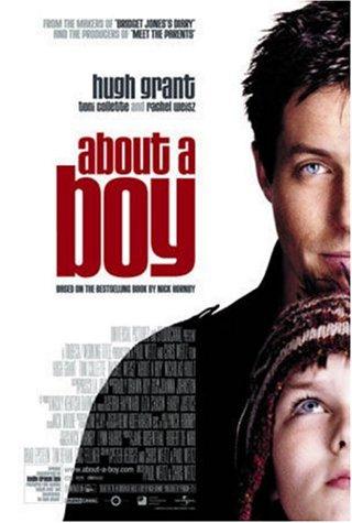 About a Boy, oder: Der Tag der toten Ente [VHS]