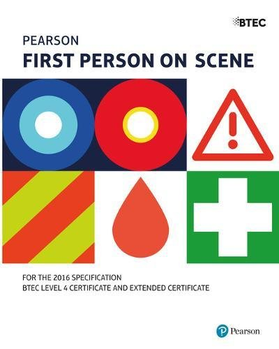 First Person on Scene Handbook 2nd ed PDF Books