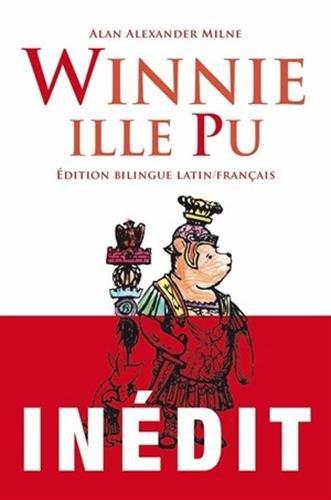 Winnie ille Pu / Winnie le Pfou